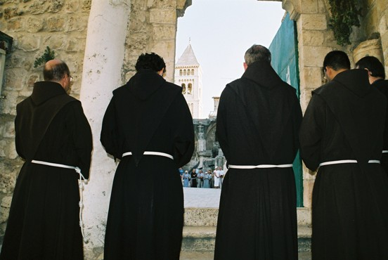 Religious and Biblical productions in Israel