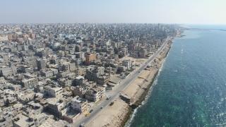 Gaza skyline - Highlight Films