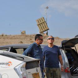 fixer in israel